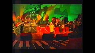 Primal Scream - Accelerator (Live 2000 BBC Later with Jools Holland)