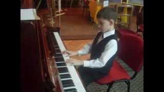 Simfonia  Nr 6 Pastorala