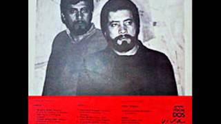 Grupo Vocal Dos - Kuña guápa [Música Paraguaya]