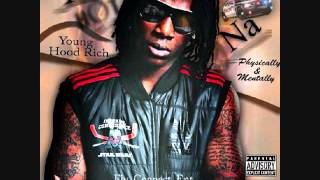 IM HOT NA (MIXTAPE) WIGGY WOO *NEW JOOK MUSIC* - Young Hood Rich