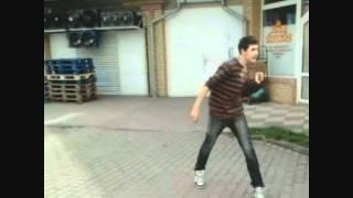 DzekK Shuffle-Reptile(2011 Official Video 1080p HD)