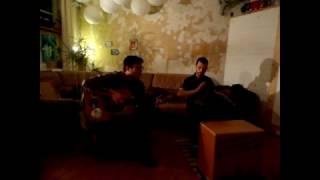 Gero Jonas + Unbekanntes Klangobjekt - Troubles (Headphones recommended)