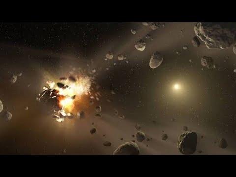 400 Meteoros em uma noite - Qual seria a explicação?