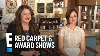 "Did ""Gilmore Girls"" Stars Predict the Future? 