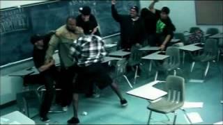 Hopsin video Motherfucker