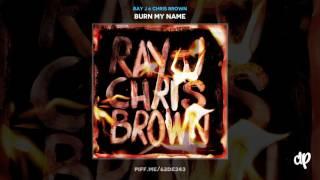 Ray J & Chris Brown - New Gang
