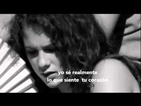 Perfect Stranger En Espanol de Katy B Letra y Video