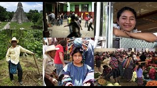18. ΓΟΥΑΤΕΜΑΛΑ - GUATEMALA