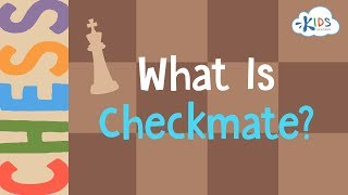 Chess: What Is Checkmate