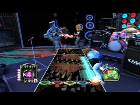 Story My Life En Espanol de Guitar Hero 3 Letra y Video