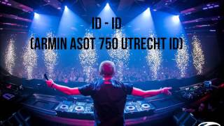 W&W - ID (Trance ID w/ Armin Van Buuren)