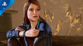 Life is Strange: Before the Storm - PS4 Announce Trailer | E3 2017