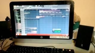 Dj Ivan Radilla ft Dj Jorge Aguilar - La Mira Sawn