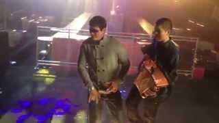 Los Hijos del Señor ft Remmy Valenzuela - Shot (Detras de Camara VIDEO OFICIAL 2013 HD)
