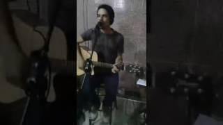 Romântico Anônimo - Cover - Danilo Meira