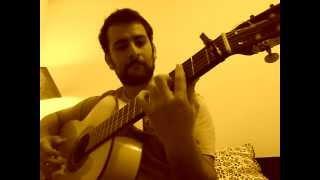 Stromae - Ave Cesaria (Reprise/Cover par JereMyMusic)