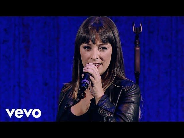 Video oficial de Mara Barros La canción de la noches perdidas