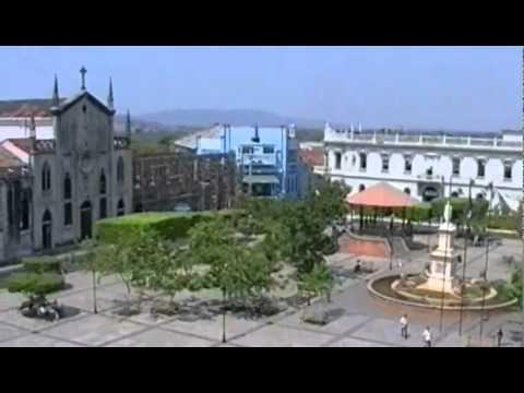 Nicaragua ReiseVideo