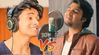 Mere Rashke Qamar | Who Sang it Better | Aksh Baghla, Raj Barman