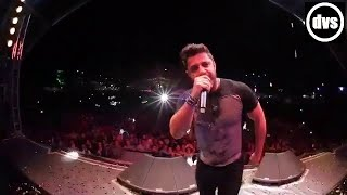 Cristiano Araujo - Balada Prime - Ao Vivo em Itumbiara GO - Clipe