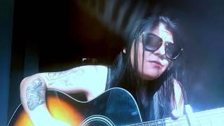 Luz Que Me Traz Paz - Maneva (Bárbara Paiva Cover)