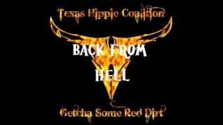 Texas Hippie Coalition- Back from Hell