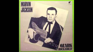 Marvin Jackson & The Rockabilly Three - Down the rolley rink - 19xx