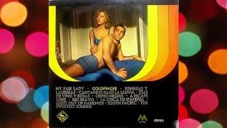 Tokyo Cuban Boys - Goldfinger