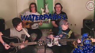 Royal - No Heroes Allowed (Waterparks Cover)