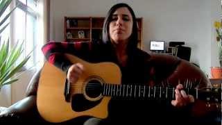 Marcelo Camelo - Janta - Cover