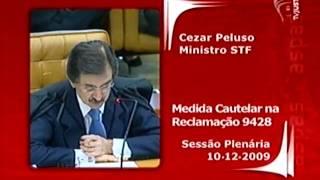 Ministro Cezar Peluso Entre Aspas