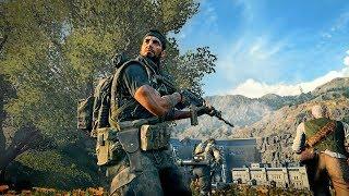 Tráiler oficial del Battle Royale de Call of Duty®: Black Ops 4: Blackout [ES]