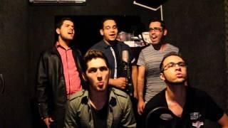 Nada Pode Nos Separar - Harmonix (Somebody That I Used To Know - Pentatonix Cover)