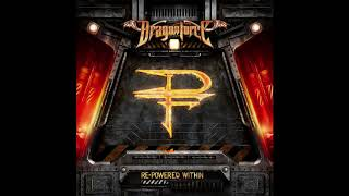 DragonForce - Power of the Ninja Sword (RE-POWERED WITHIN 2018)