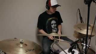 raku - ai grija de viata! (drum jam by RimShout)