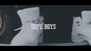 Nanda MZ X Iyan Nasution X Dudynig - Dope Boy Prod. by Justice