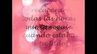 Jaci Velasquez - Bendito amor (letra)