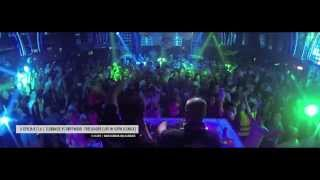 Clubbasse vs Driftwood - Freeloader 2014 [Live @ Seven Legnica]