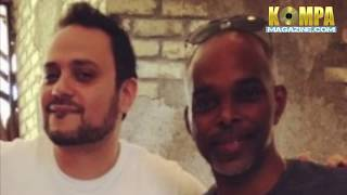 "T-VICE and GERALD KEBREAU are ""FRIENDS"" again! (Min sa Berto di nou)"
