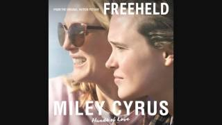Hands Of Love-Miley Cyrus-VietSub