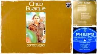 CHICO BUARQUE ● SAMBA DE ORLY