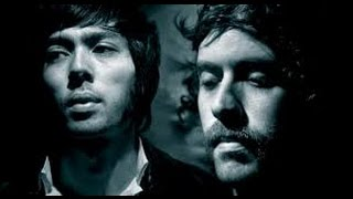 Justice - Safe and Sound (letra) (audio en descripcion)