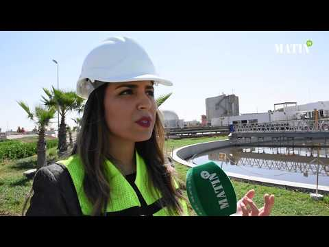 Video : STEP de Khouribga : un projet pionnier pour la préservation des ressources hydriques