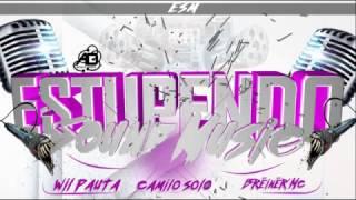 Malvada - Breiner'Mc & Camilo Solo Dj [Original]