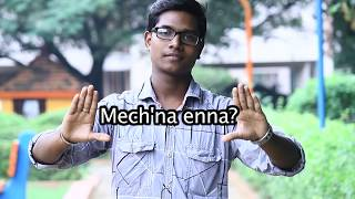 Mech'na Enna??- A Mechanical Dept Short Film | Directed by Ajit | P.B.College of Engineering