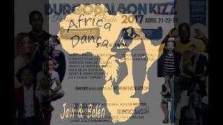 Burgosalson 2017 - Javi & Belen (JB Kizomba) - Kizomba Fusion