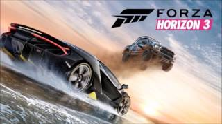 Forza Horizon 3 Launch Trailer Music Tom Swoon, Belle Humble & DANK   Phoenix We Rise