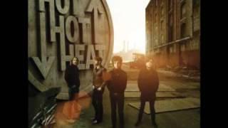 Hot Hot Heat - Coversation