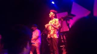 Girls That Dance - Masego (live)