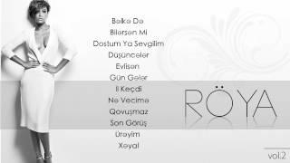 Röya - Üreyim